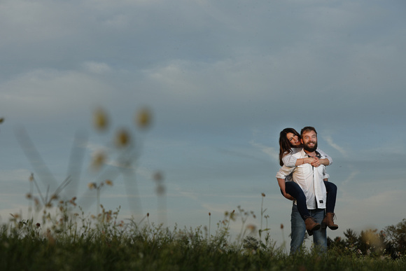 Wrightsville Home Engagement