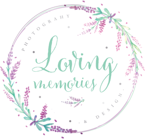 Loving Memories Photography & Design, LLC