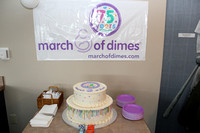 2013 March of Dimes Kickoff
