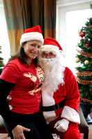2014 Royal Manchester Breakfast With Santa