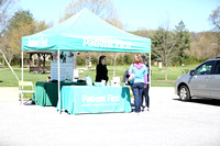 2015 March of Dimes Walk for Babies John Rudy Park