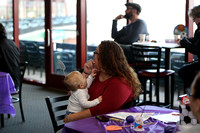 2016 March of Dimes kick off
